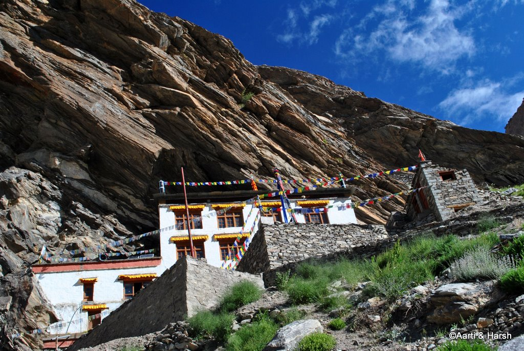 dzonkhul monastery