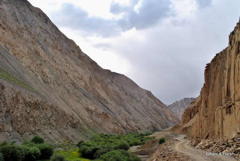 sham valley sightseeing