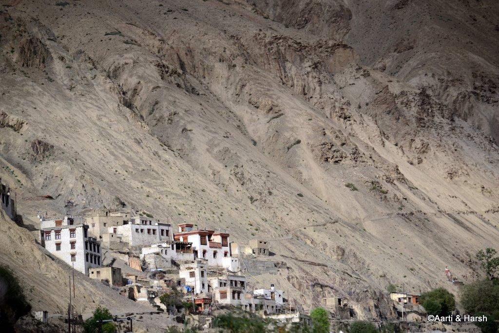 hinju village