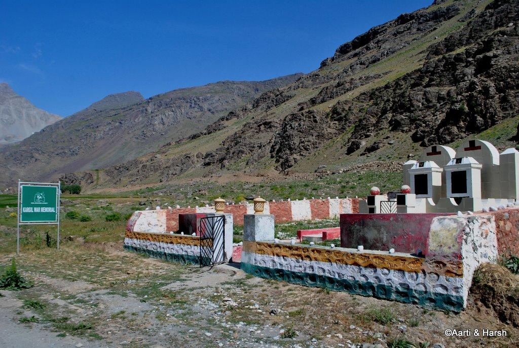 kargil to srinagar by road