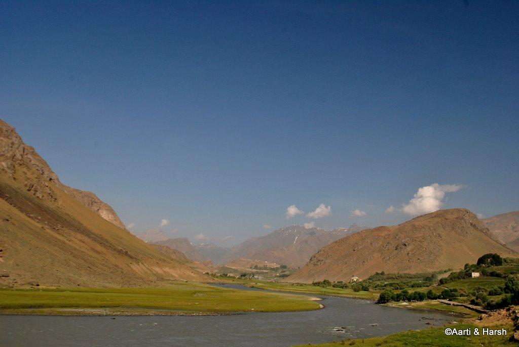 kargil to srinagar