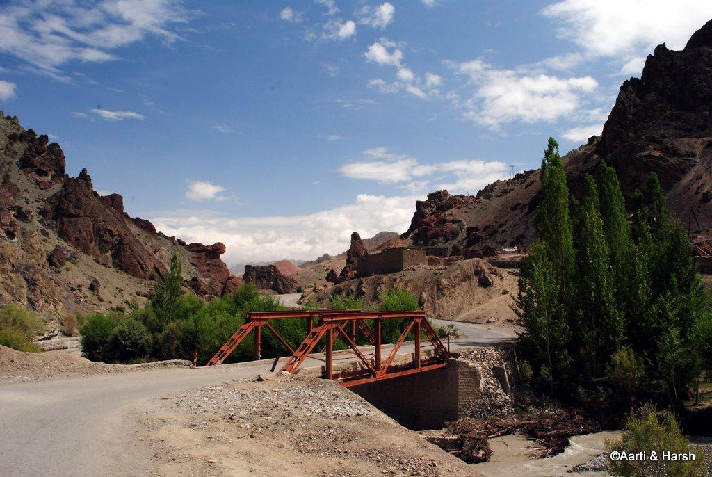 chiktan village