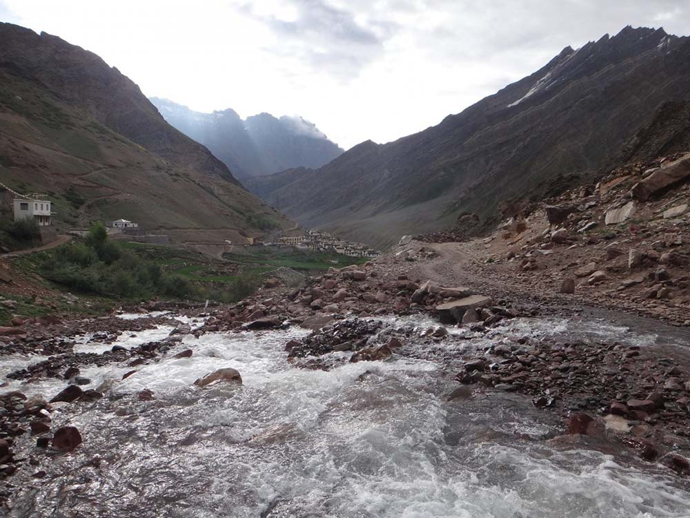 road trip to spiti valley