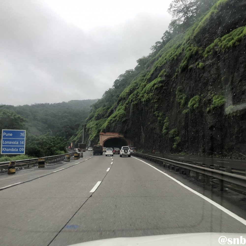 mumbai to mahabaleshwar road trip