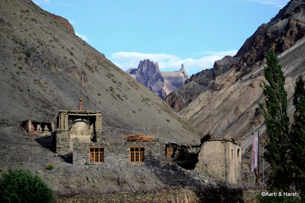 phonjila village