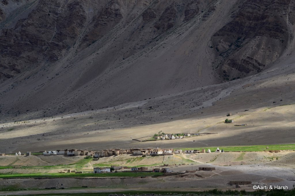 pishu village