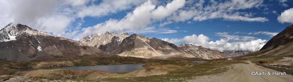 lakes at pensi la