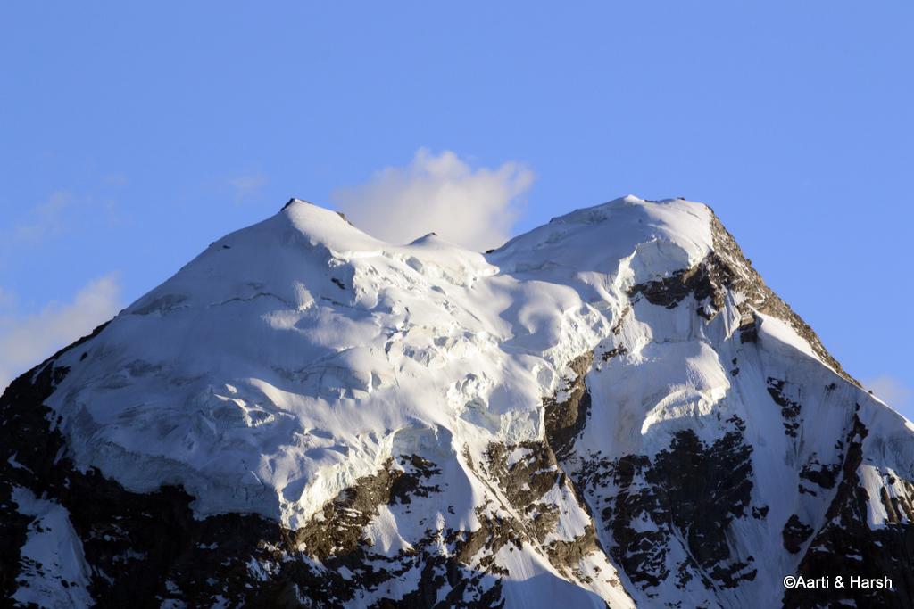 haftal peak