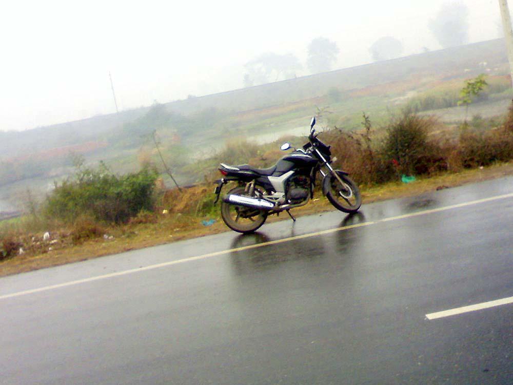 road trip to Garhmukteshwar