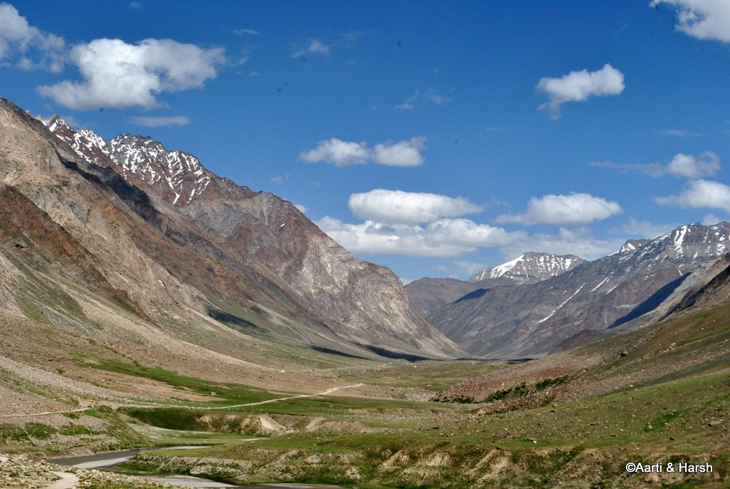 shafat in zanskar