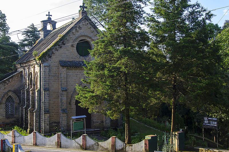 church in lansdowne
