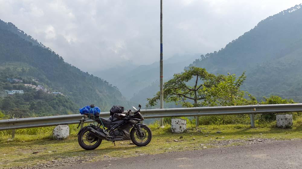 Killar Kishtwar Road trip