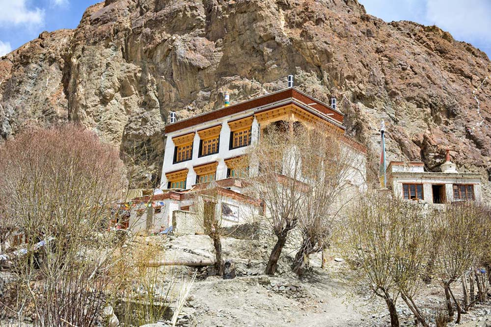 Atise Monastery