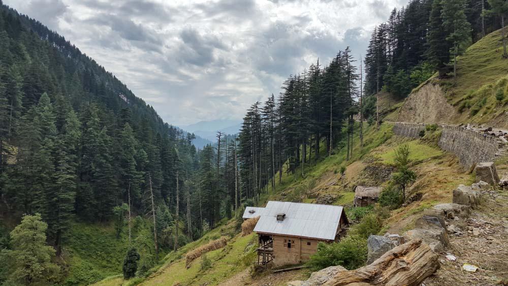 killar kisthwar road