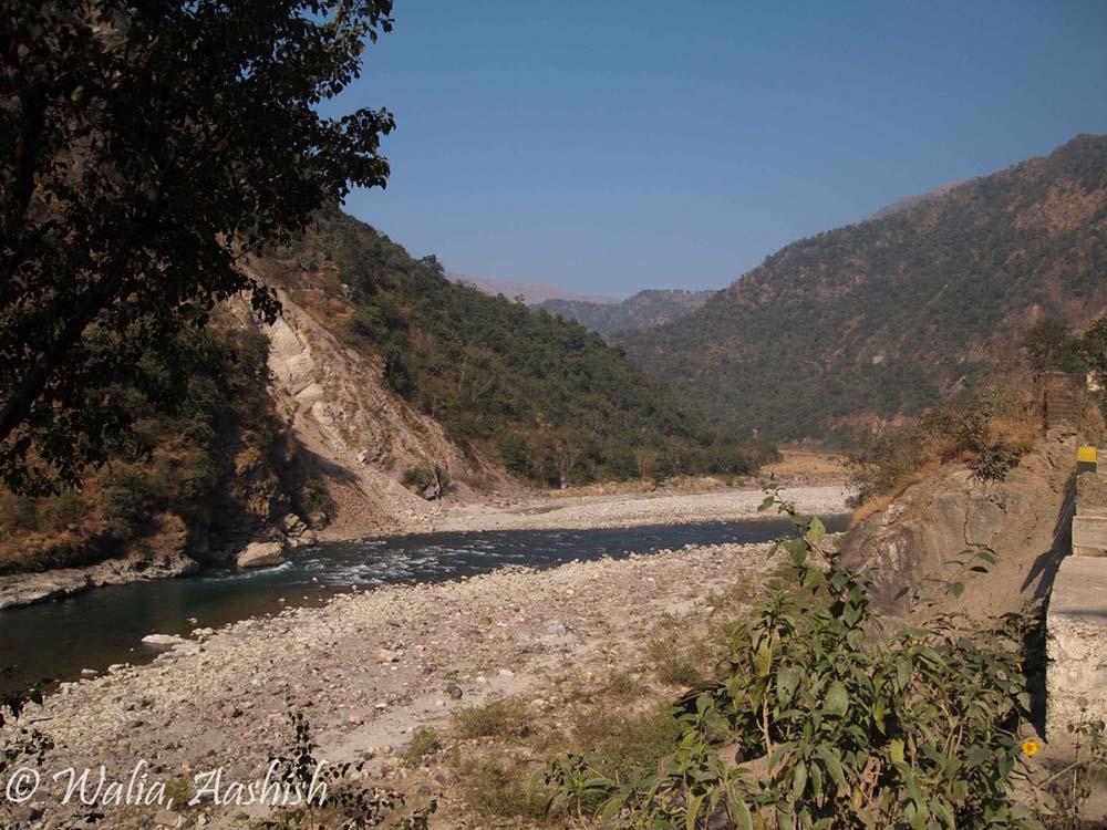 road trip from delhi to kinnaur