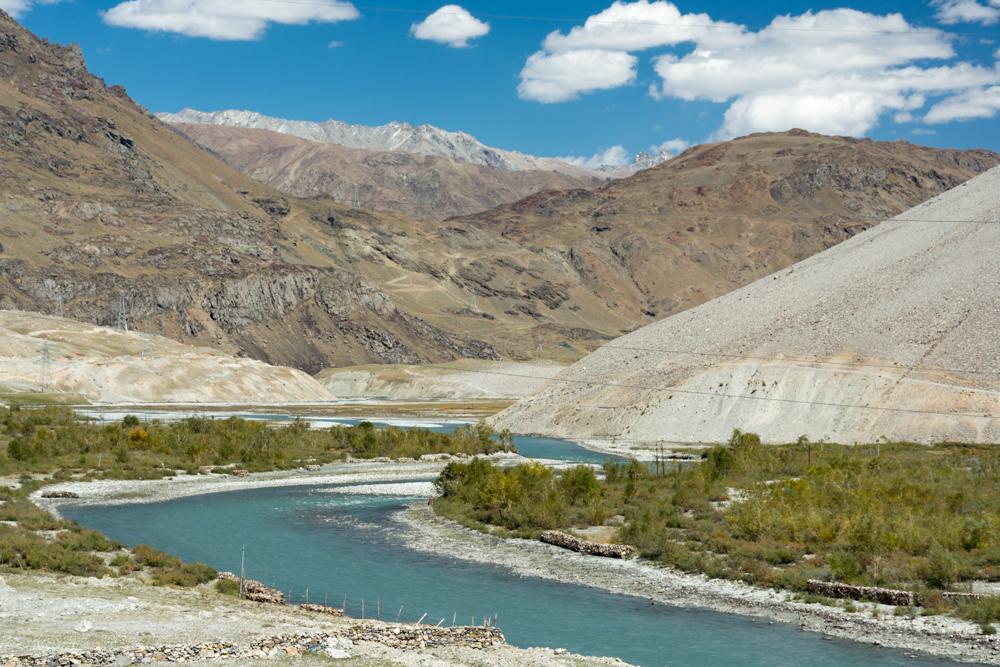 Road Trip to Zanskar Valley