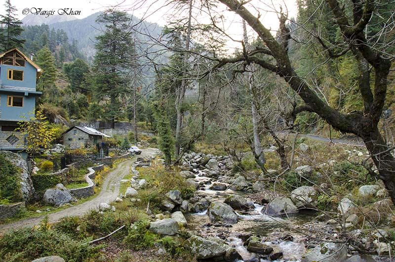 offbeat places in himachal