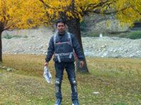 Preet Dhar