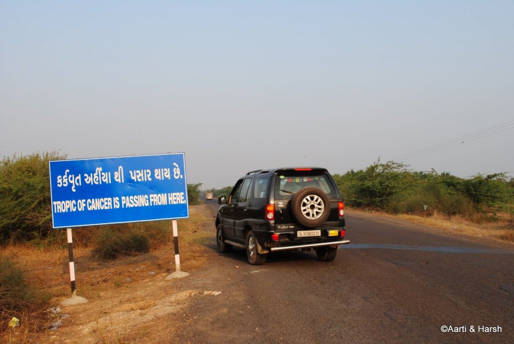 Bhuj to Lakhpat Fort