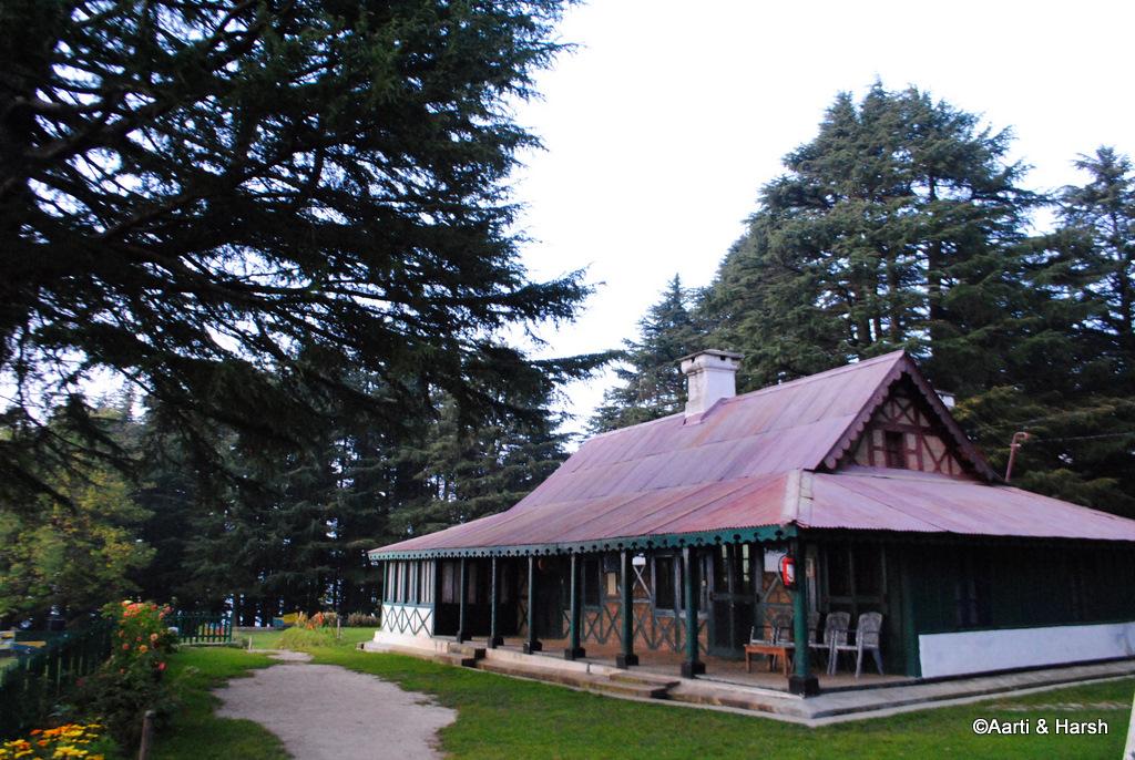 kalatop forest rest house