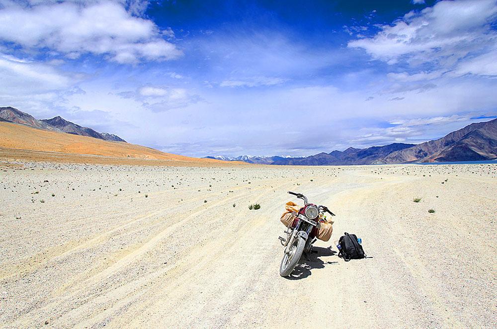 high altitude sickness in ladakh