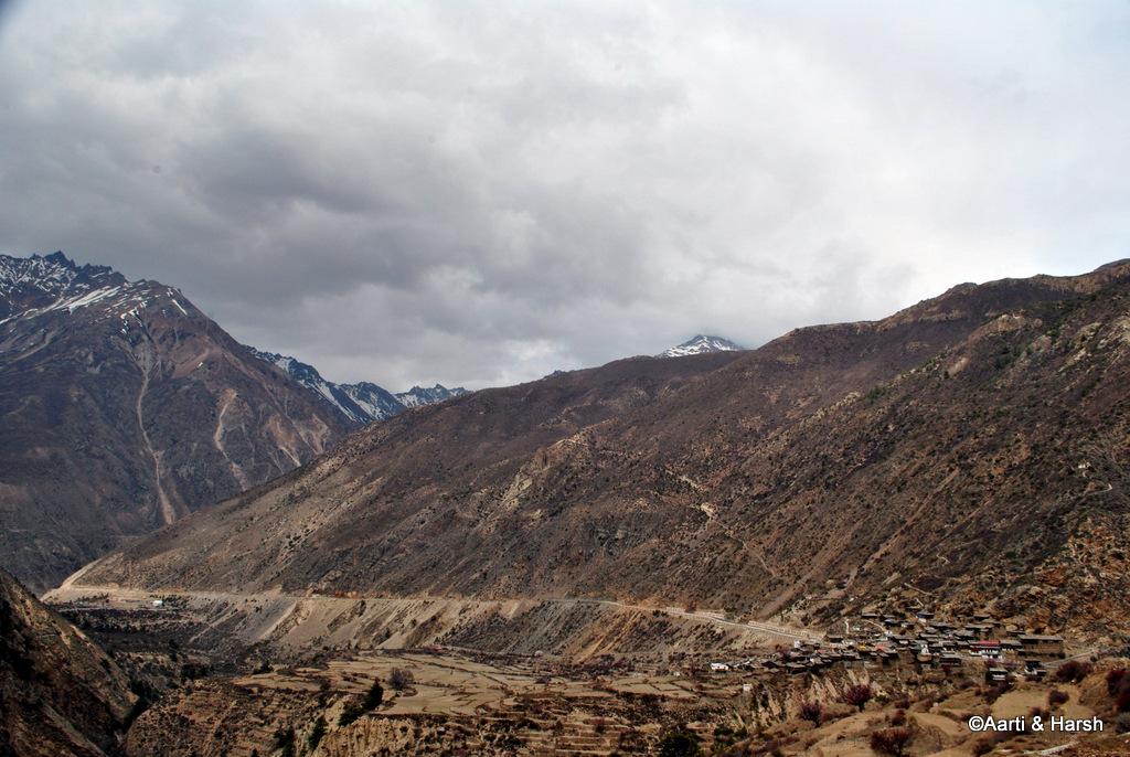 Malari valley