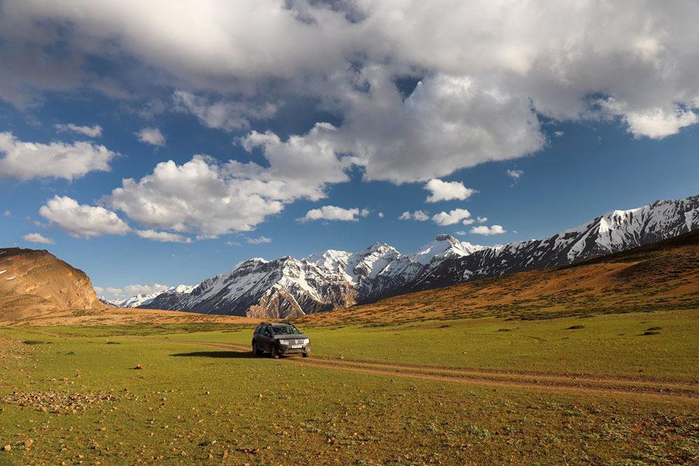 villages around kaza