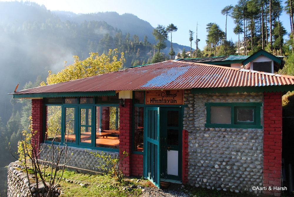 Camp Himalayan - Banjar