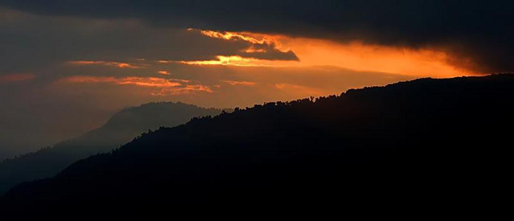 sikkim road trip