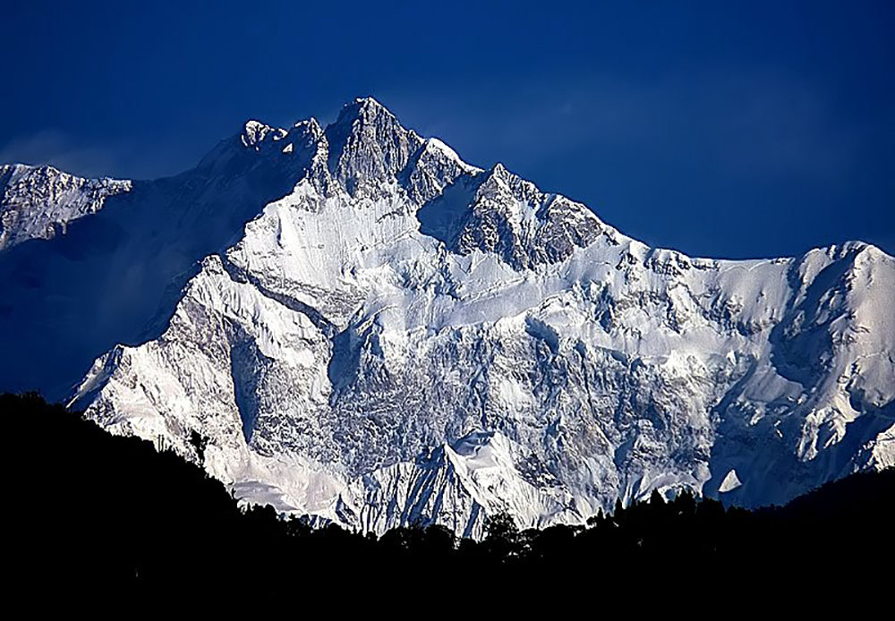 uttarey village, sikkim
