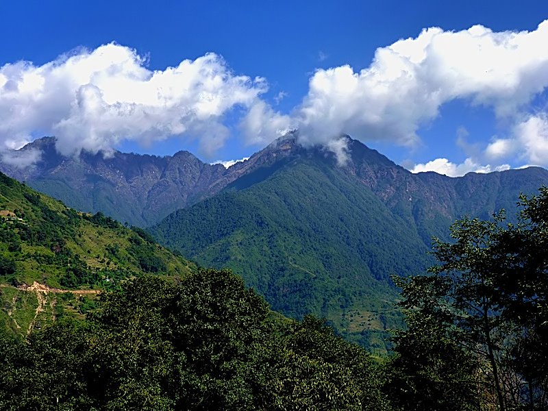 trip to sikkim from delhi