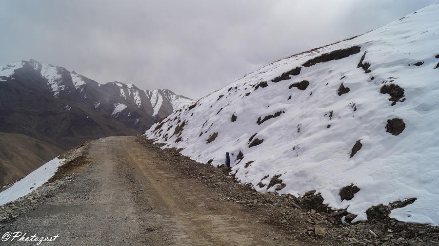 umba la pass road