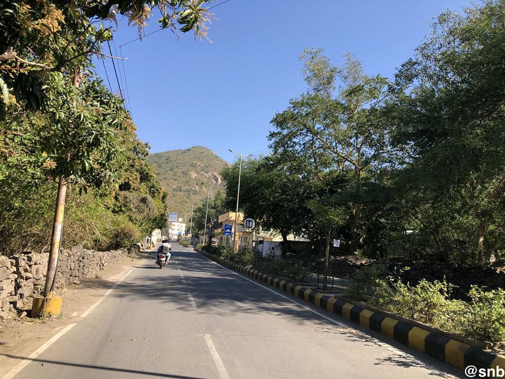 Sasan Gir to Junagarh