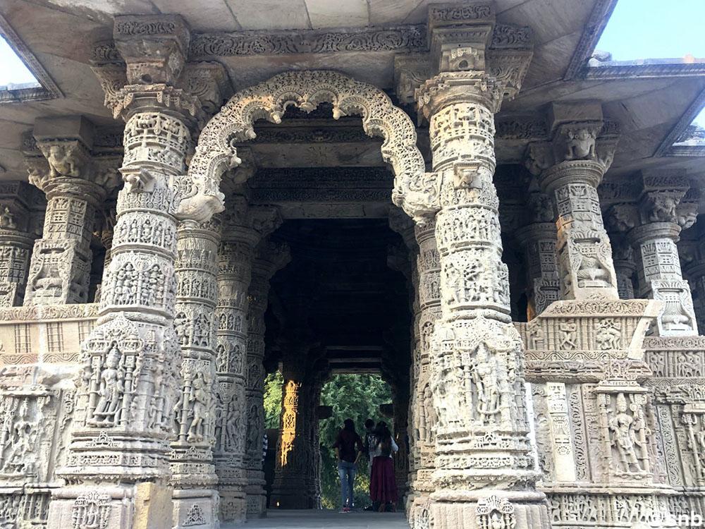 Toran of Sabhamandapa