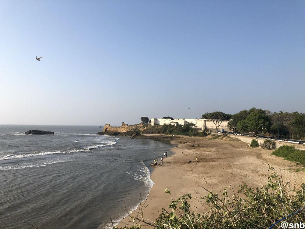 Jalandhar Beach