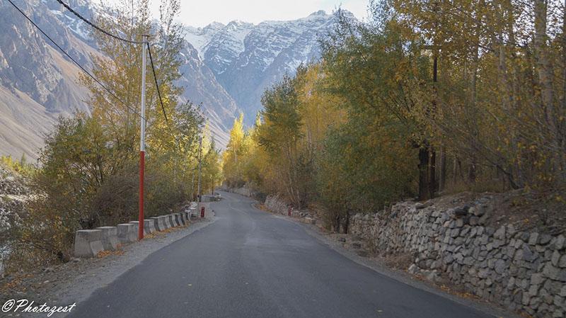 zanskar valley bike trip